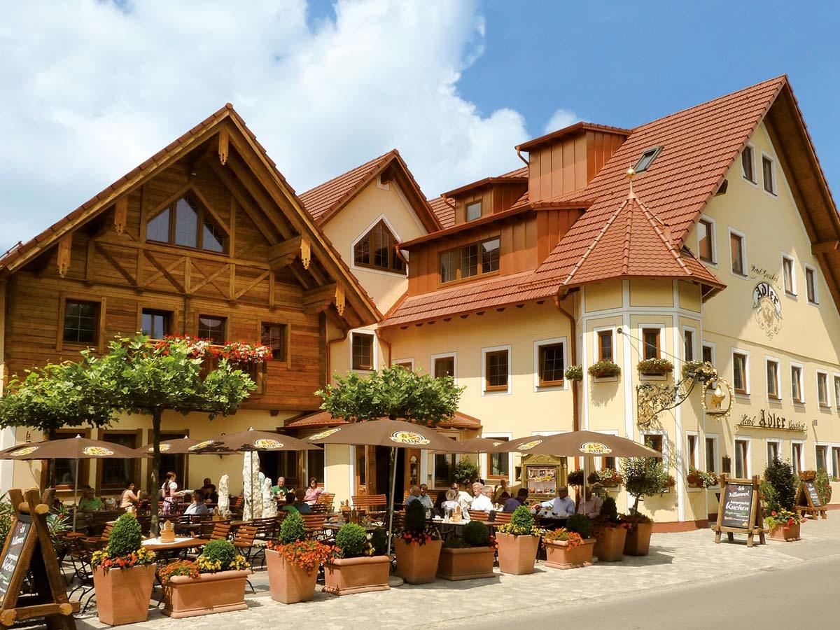 Adler-Gasthof