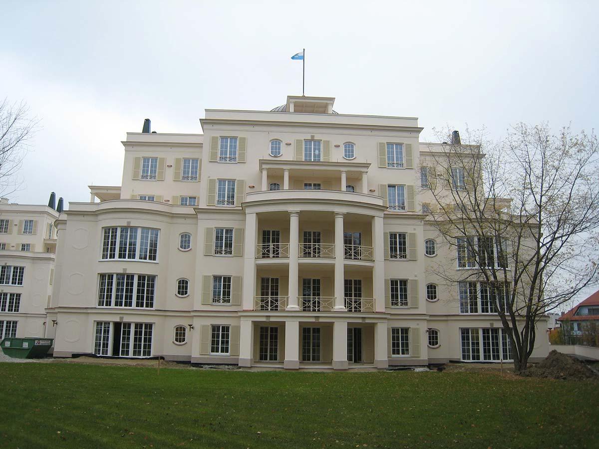 Viktoria-Terrassen